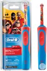 Oral-B Brosse Dents Vitality Kids Incredibles 2