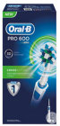 Oral B Crossaction 600
