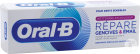 Oral B Dentif. Gum&enamel Repair Gentle Clean 75ml