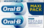 Oral B Dentif. Gum & Enamel Repair Original 2x75ml
