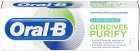 Oral-B Dentifrice Gencives Purify Extra Fraîcheur 75ml