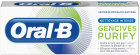 Oral-B Dentifrice Gencives Purify Nettoyage Intense 50ml