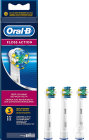 Oral-B Floss Action EB25-3 Brossettes Refill 3 Pièces