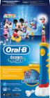 Oral-B Plak Control Mickey Blue (D10511)