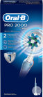 Oral-B Pro 2000 Crossaction 1 Pièce