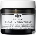 Origins Clear Improvement Masque Au Miel Et Au Charbon Pour Purifier Et Nourrir Pot 75ml