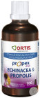 Ortis Propex Echinacea & Propolis Solution 100ml