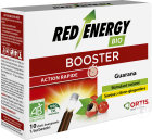 Ortis Red Energy Sans Alcool Bio 10x15ml