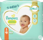 Pampers Premium Protection 6-10kg Taille 3 Couches 28