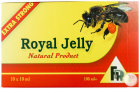 Peking Royal Jelly 10 Ampoules Buvables 10ml