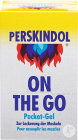 Perskindol On The Go Pocket Gel 25x4ml