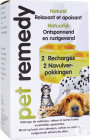 Pet Remedy Recharge Plug-in Diffuseur 2x40ml