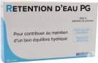 Pg Pharmagenerix Retention D'Eau Pg 60 Gélules