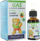 Pharmalife Gas Gouttes Confort Intestinal Flacon 30ml