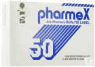 Pharmex Cure-Dents 50 Pièces