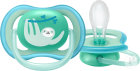 Philips Avent Sucette Ultra air - SCF349/21 (18m+) - 2x
