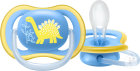 Philips Avent Sucette Ultra air - SCF349/11 (18m+) - 2x