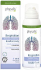 Physalis Aromaspray Respiration Spray D'Ambiance Assainissant 100ml