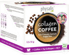 Physalis Collagen Coffee 12x10g