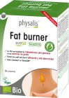 Physalis Fat Burner Bio 30 Comprimés