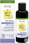 Physalis No Stress Take It Easy Huile De Massage Bio 100ml