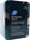 Phyto Phytocolor Box Coloration Permanente 6,7 Blond Foncé Marron