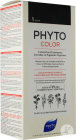 Phyto Phytocolor Coloration Permanente 1 Noir Kit 1