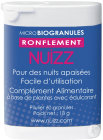 Phytoresearch Nuizz Ronflement Complément Alimentaire 60 Microbiogranules