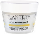 Planter's Acide Hyaluronique Crème Visage Purifiante Matifiante Peaux Mixtes Pot 50ml