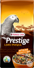 Prestige Loro Parque African Parrot Mix Perroquets Africains 15kg
