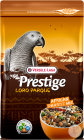 Prestige Loro Parque African Parrot Mix Perroquets Africains 2,5kg