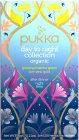 Pukka Day To Night Collection Infusion Bio 20 Sachets