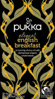 Pukka Elegant English Breakfast Bio Infusion 20 Sachets