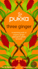 Pukka Trois Gingembres Infusion Bio 20 Sachets
