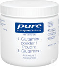 Pure Encapsulations The Original L-Glutamine Acide Aminé Poudre Pot 227g