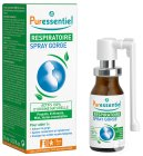 Puressentiel Respiratoire Spray Gorge 15ml