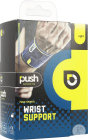 Push Sports Support Poignet Droite