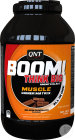 QNT Boom Think Big Muscle Gainer Saveur Chocolat Au Lait Pot 3kg