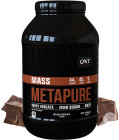 QNT Metapure Mass Whey Protein Isolate Chocolate Pot 1815g