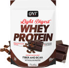 QNT Purity Light Digest Whey Protein Chocolat Belge 500g