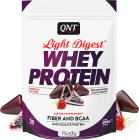 QNT Purity Light Digest Whey Protein Cuberdon 500g