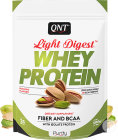 QNT Purity Light Digest Whey Protein Pistache 500g