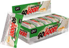 QNT So Good 30% High Protein Bar Arôme Chocolat Blanc Et Coco 15x60g