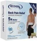 Recoveryrx Back Pain Relief Appareil