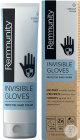 Remmunity Invisible Gloves Crème Mains Protectrice Tube 100ml