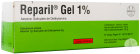 Reparil Gel 1% Tube 100g