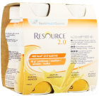 Resource 2.0 Ananas-mangue 4x200ml 12314415