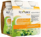 Resource Fruit Pomme 4x200ml 12336978