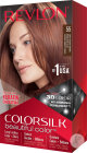 Revlon Colorsilk N°55 Light Reddish Brown Pièce 1