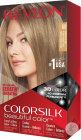 Revlon Colorsilk N°60 Dark Ash Blonde Pièce 1
